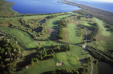 Plage & golf-saint-cyprien