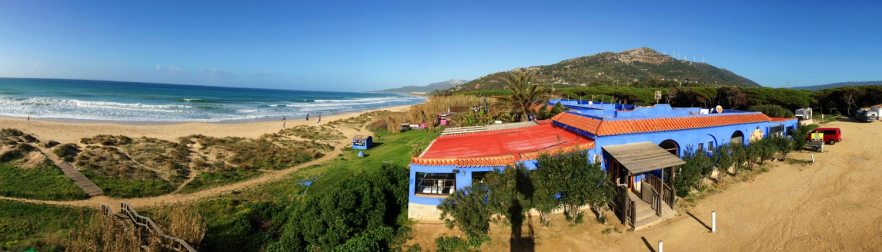 Watersport Center Tarifa