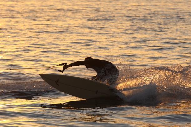 Wake & Tow Surf