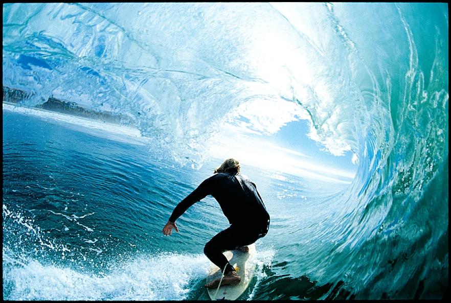 surf-tube